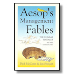 Aesop's Management Fables