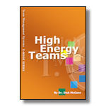 Team Management Systems E-Book Series: High-Energy Teams