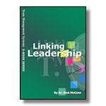 Team Management Systems E-Book Series: Linking Leadership
