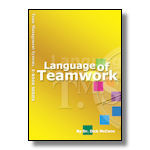 Team Management Systems E-Book Series: Language of Teamwork