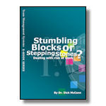 Team Management Systems E-Book Series: Stumbling Blocks or Stepping Stones? Dealing with risk at work
