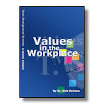 Team Management Systems E-Book Series: Values in the Workplace