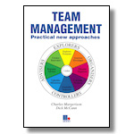 Team Management: Practical New Approaches